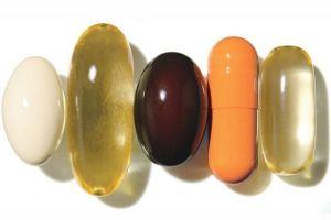 Efecto de las vitaminas sobre tu piel