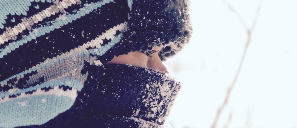 El esquí también deja huella en la piel