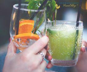 Arrugas alcohólicas