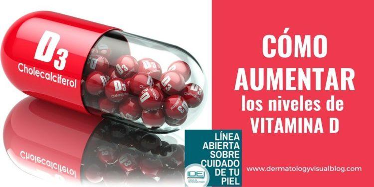 Afecta la vida sedentaria a la carencia de la vitamina D