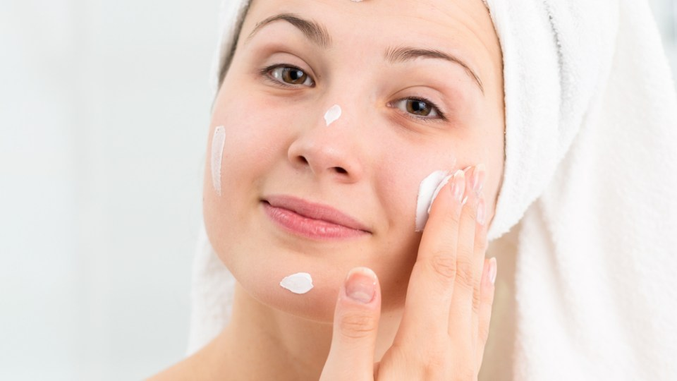 how to get rid of whiteheads overnight