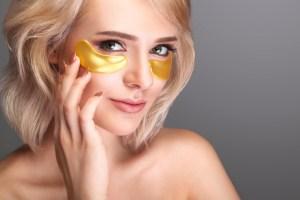 eye mask for puffy eyes