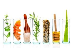 natural exfoliants