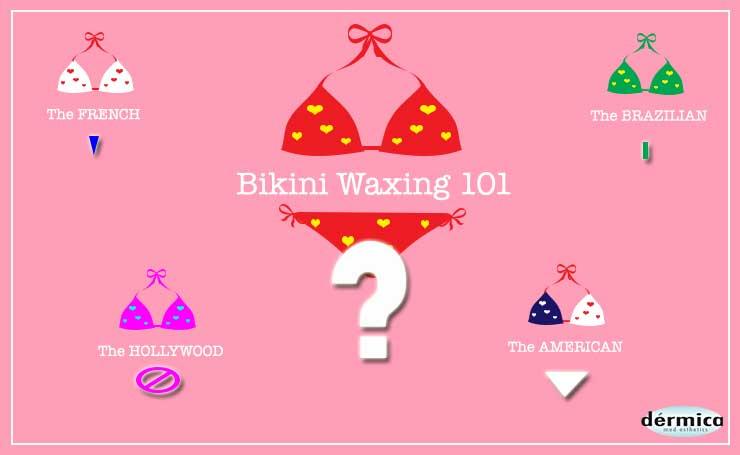 French Bikini Waxing