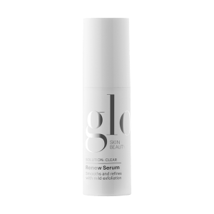 serum to smooth skin