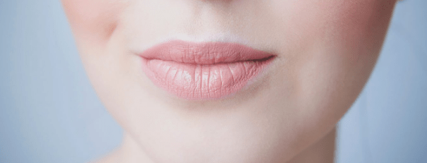 Thinning Lips - Button