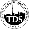 Toronto Dermatological Society - Logo Transparent