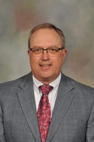 Joseph M. Wojciechowski, M.D.