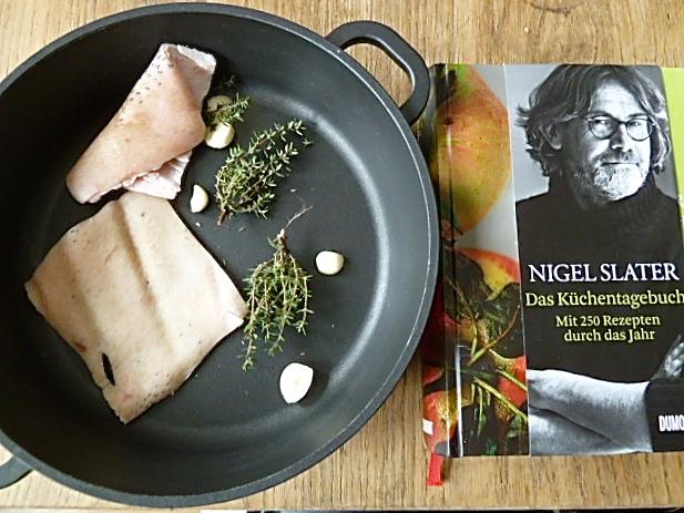 Schweinerilette Nigel Slater's Küchentagebuch