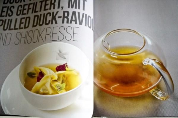 Duck Tea