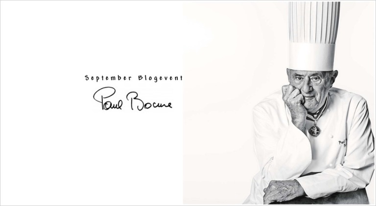 Blogevent September – Paul Bocuse