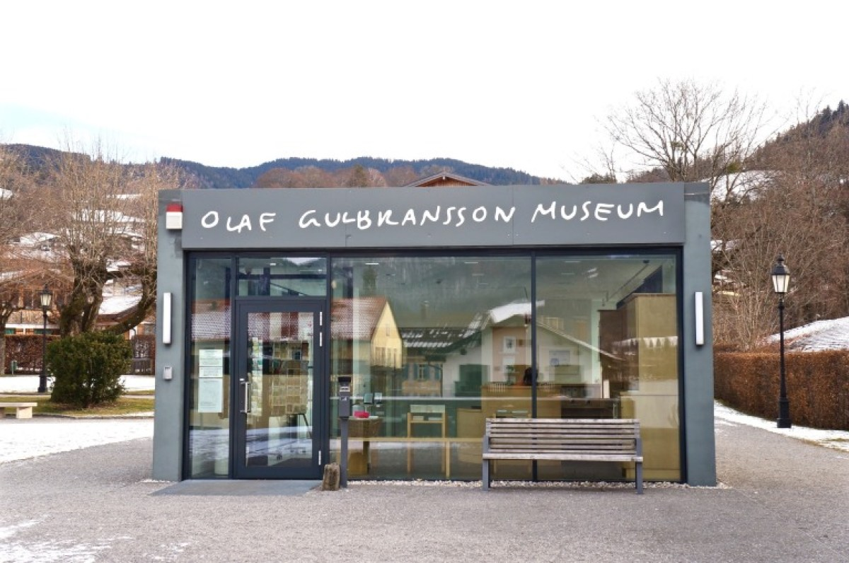 Gulbransson-Museum