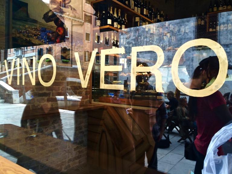 Mein letzter Tag in Venedig