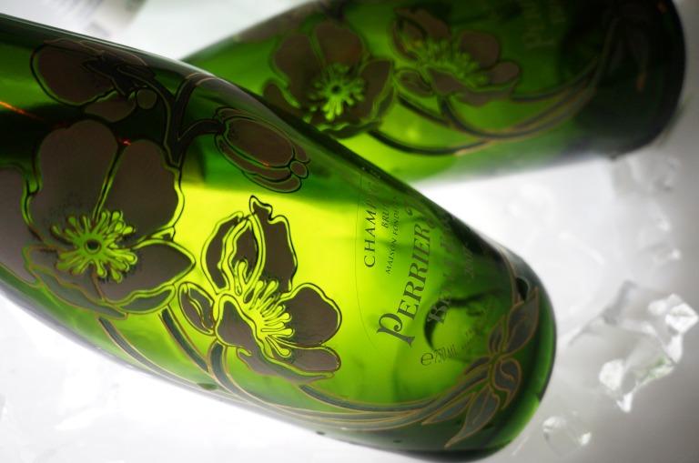 noch ein Glas Belle Epoque