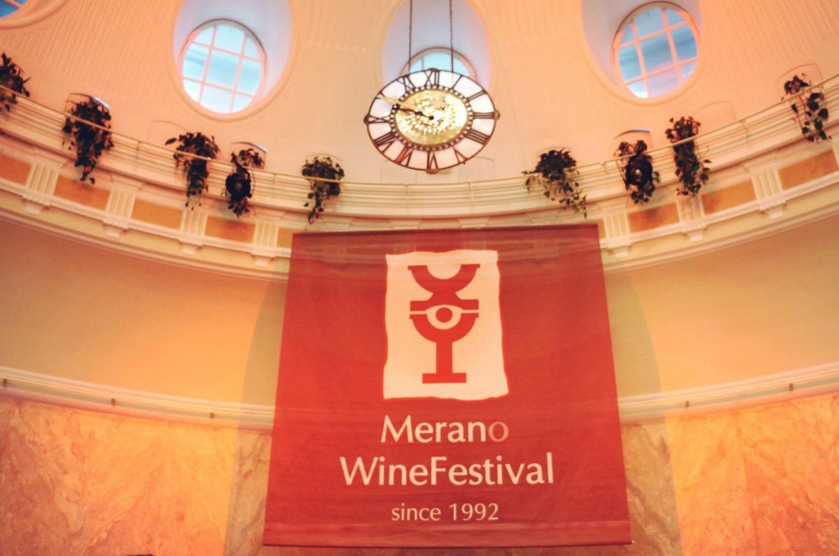 Merano Weinfestival 2016