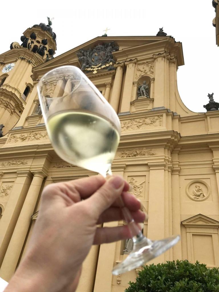 7. Bayerisches Genussfestival
