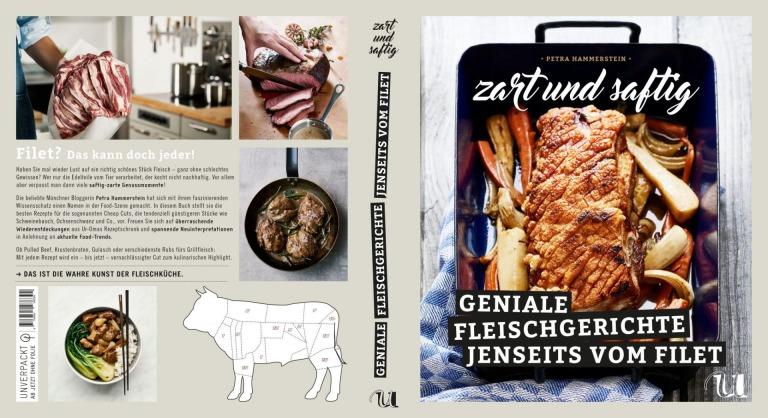 Zart und Saftig – Geniale Fleischrezepte jenseits vom Filet