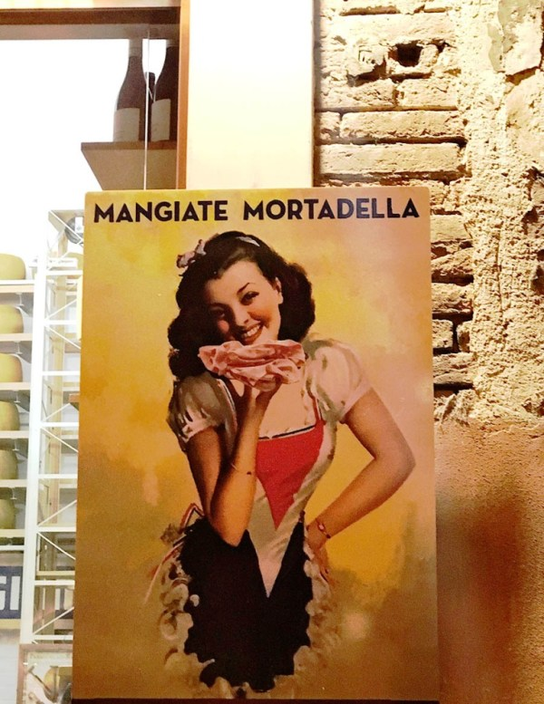 esst Mortadella!