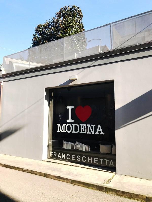 Francescetta58 in Modena