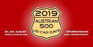 Austrian 500 US-Car Days 2019