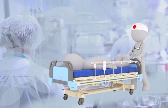 Schnelleinstieg im Krankenhaus – Über den Tellerrand #1