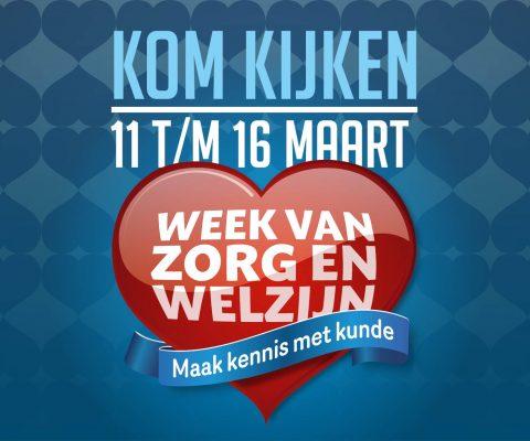 week van zorg en welzijn derotterdamsezorghonderden zorg en welzijnsorganisaties openen in maart de deuren zorgmedewerkers laten nederland zien hoe het er aan toegaat op de werkvloer