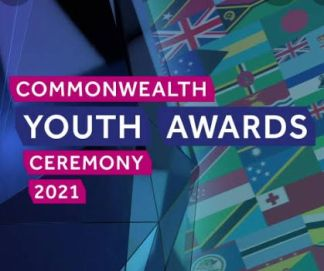 Commonwealth Youth Awards 2022 for Excellence in Development Work (5000 GBP in Prizes)