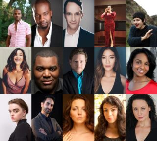 I have the honor of being a soloist in Sweet Land, by Du Yun and Raven Chacon; an opera that gives voice to indigenous peoples as they were colonized in North America. As a fellow advocate for equity in fine arts, this show provides diversity in action for the opera community in LA.  Historically, opera was an art form mostly populated by European performers. However, in America, our ethnically diverse population provides us with the gift of diverse casting, a phenomenon that has uniquely taken shape in Los Angeles.  This has led to innovation in storytelling that presents the struggles of marginalized people in a dramatic, musical, artistic context. This type of storytelling, the artistic presentation of marginalized stories and voices, has become the forefront of modern American opera.  How has seeing diversity in fine arts made a difference for you? Please tell me about it in the comments! ⠀⠀⠀⠀⠀⠀⠀⠀⠀ .⠀⠀⠀⠀⠀⠀⠀⠀⠀ .⠀⠀⠀⠀⠀⠀⠀⠀⠀ .⠀⠀⠀⠀⠀⠀⠀⠀⠀ .⠀⠀⠀⠀⠀⠀⠀⠀⠀ .⠀⠀⠀⠀⠀⠀⠀⠀⠀ .⠀⠀⠀⠀⠀⠀⠀⠀⠀ .⠀⠀⠀⠀⠀⠀⠀⠀⠀ .⠀⠀⠀⠀⠀⠀⠀⠀⠀ .⠀⠀⠀⠀⠀⠀⠀⠀⠀ .⠀⠀⠀⠀⠀⠀⠀⠀⠀ .⠀⠀⠀⠀⠀⠀⠀⠀⠀ . #bassbaritone #mezzosoprano #opera #tenor #classicalmusician #operasinger #musiclife #classicalmusic #classicalmusician #musicianlife #operalife #operasingersofinstagram #newyorkcity #losangeles #music #instaclassical #operasingers #musik #instaopera #classicalmusic #ópera #newyork #stage #fashion #soprano #London #Paris #bassbaritone #modernopera #modernmusic #diversity