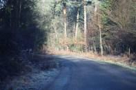 Holmesley Passage 1