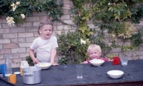 Louisa and Tom Littlechild 1