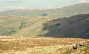 Place Fell 18.8.92 1