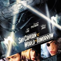 Sky Captain and The World of Tomorrow