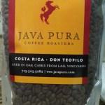 Java Pura - Houston Coffe Roasters