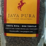Java Pura - Houston Coffe Roasters