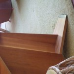 Frank Lloyd Wright Origami Chair 16