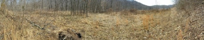 15 Acres we sold in Brown County