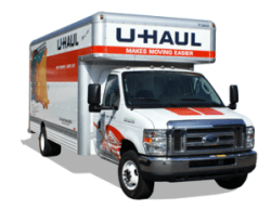 U-Haul-Truck