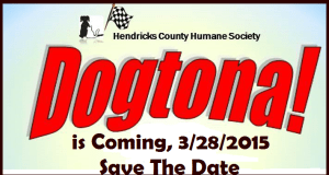 Dogtona 2015 for the Hendricks County Humane Society