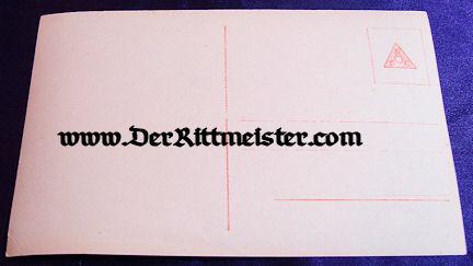 SANKE CARD Nr 507 - PLM WINNER LEUTNANT KARL EMIL SCHÄFER - Imperial German Military Antiques Sale