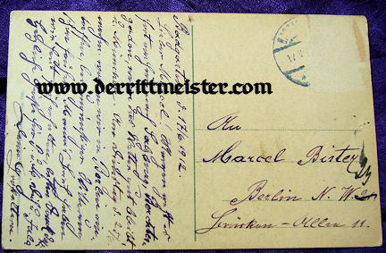 COLOR POSTCARD - SIXTY YEARS RULE - AUSTRIA - KAISER FRANZ JOSEF - Imperial German Military Antiques Sale