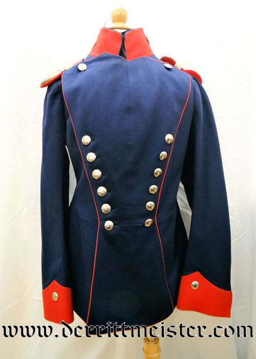 PRUSSIA - GEFREITER - ONE-YEAR-VOLUNTEER (OYV) - ULANEN - REGIMENT Nr 5 - Imperial German Military Antiques Sale