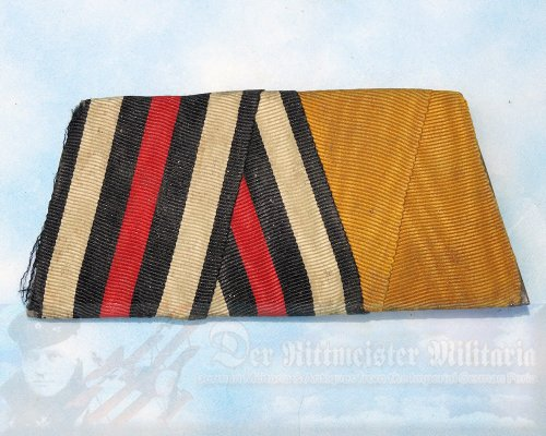 PRUSSIA - RIBBON BAR - TWO PLACE
