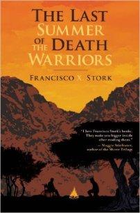 last-summer-of-the-death-warriors