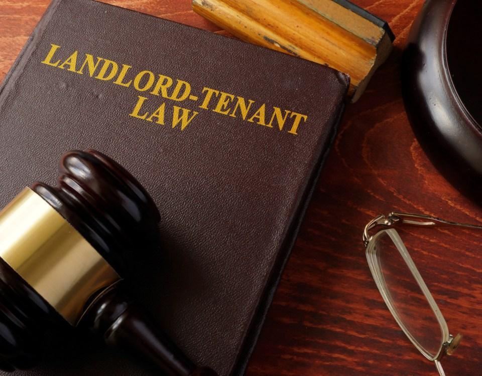 landlord laws