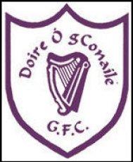 DerrygonnellyHarps logo