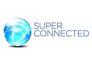 SuperConnected logo