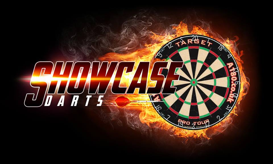 Darts Exhibition