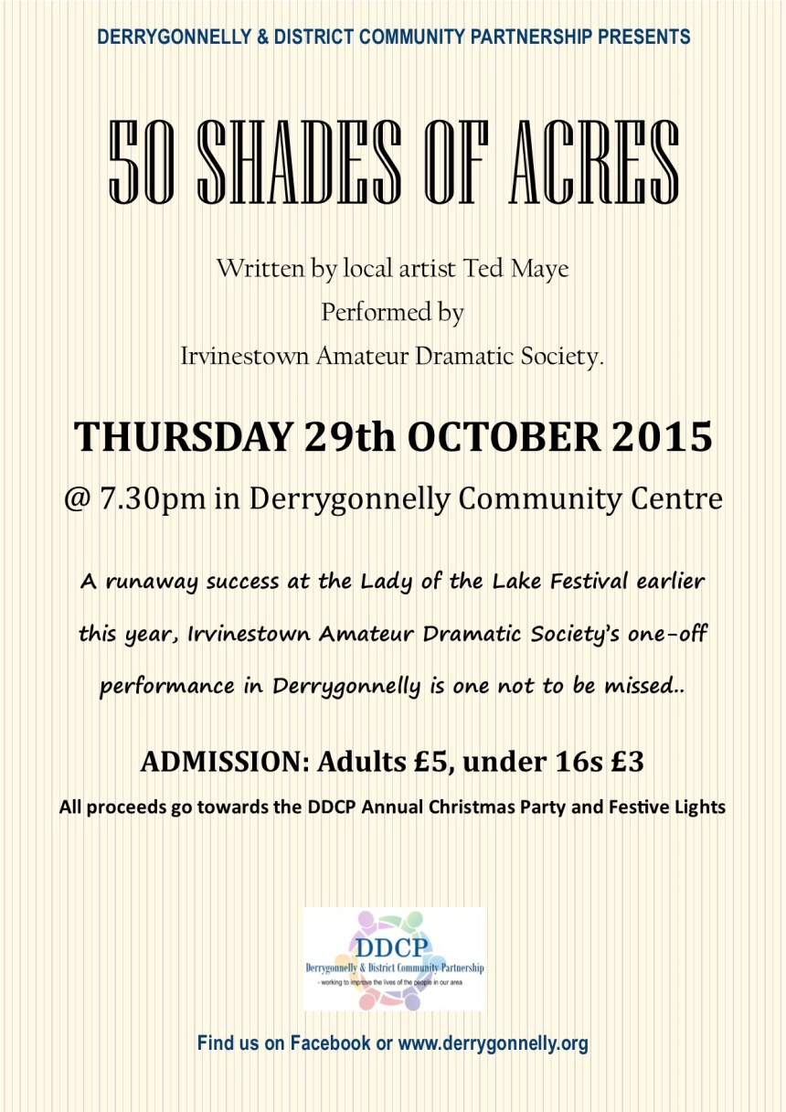 50 Shades of Acres OCT2015