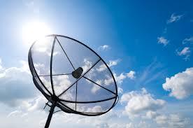 satellite broadband