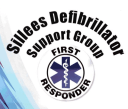 sillees defib group logo only